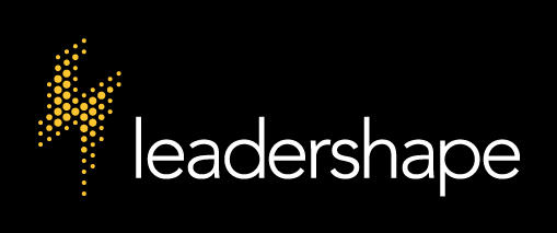 Logo for LeaderShape