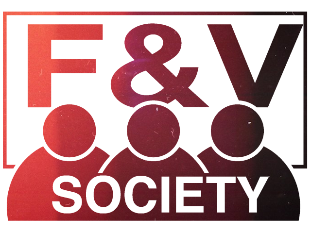 Film and Video Society logo