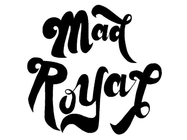 Mad Royal Film Society Logo