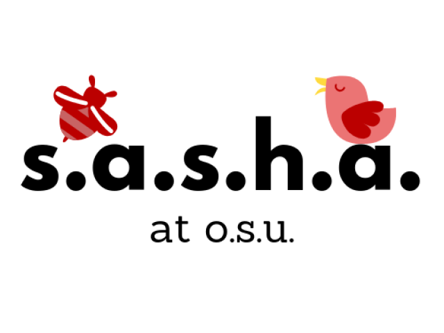 Student Advocates for Sexual Health Awareness logo