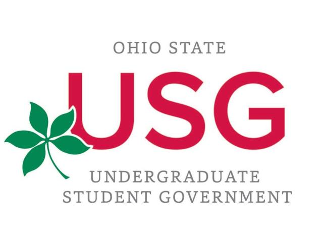 Undergraduate Student Government Logo