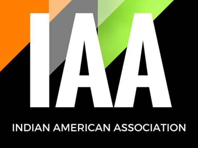 Indian American Association Logo