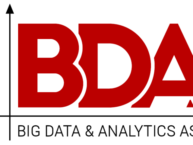Big Data and Analytics Association Logo