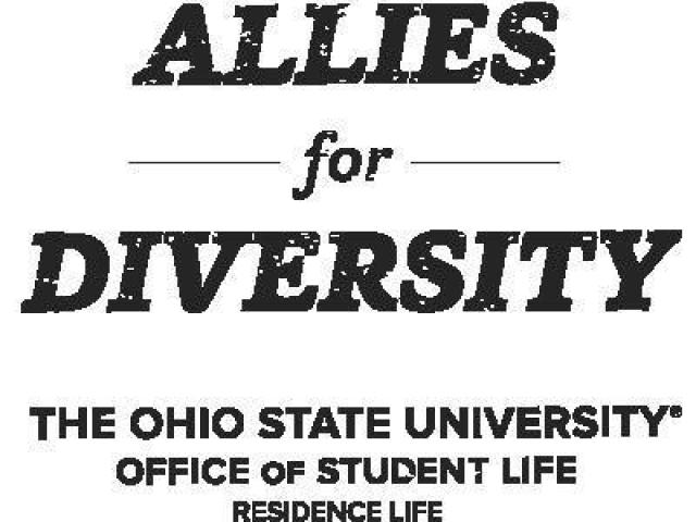 Allies for Diversity Logo