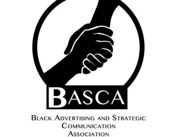 Black Advertising Strategic Communication Association Logo