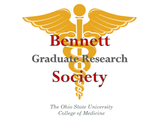 Bennett Graduate Research Society logo
