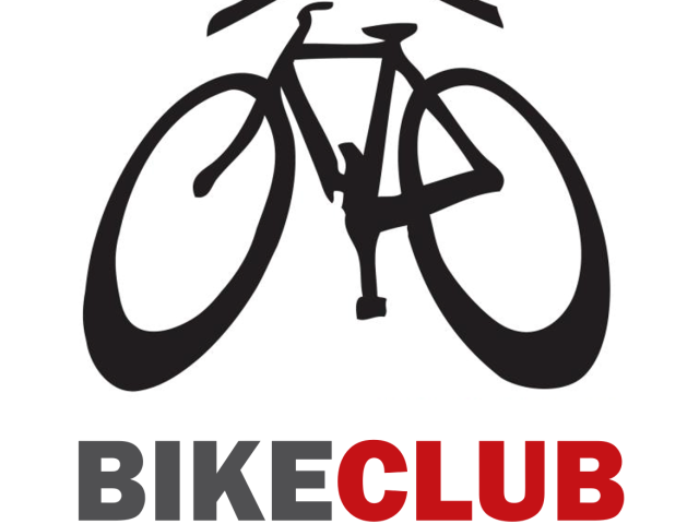 Bike Club Logo