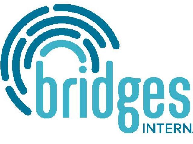Bridges International Student Ministry at Ohio State Logo
