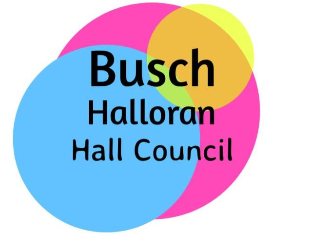 Raney/Bowen/Busch/Halloran Community Council Logo
