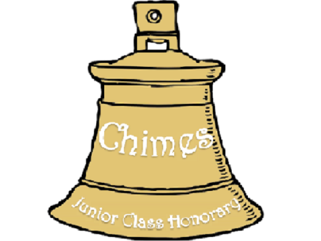 Chimes Junior Class Honorary logo