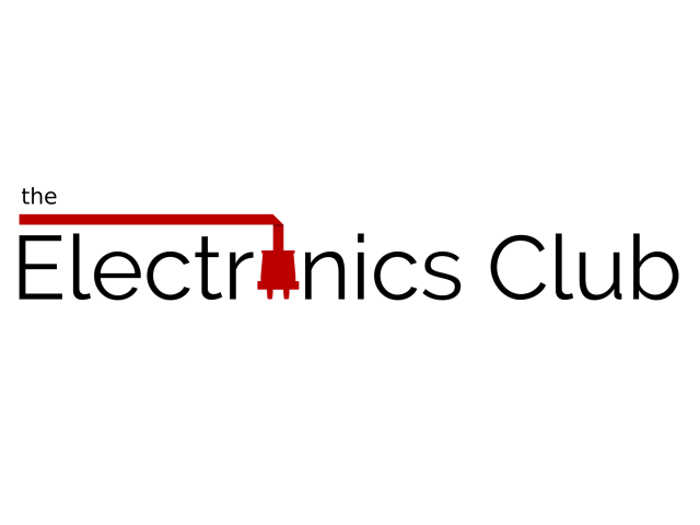 Electronics Club Logo