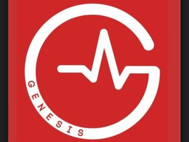 Genesis Dance Team logo