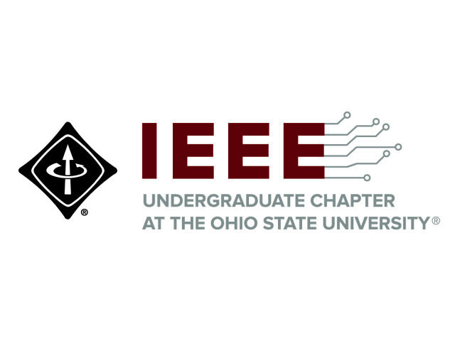 IEEE Undergraduate Chapter at The Ohio State University Logo