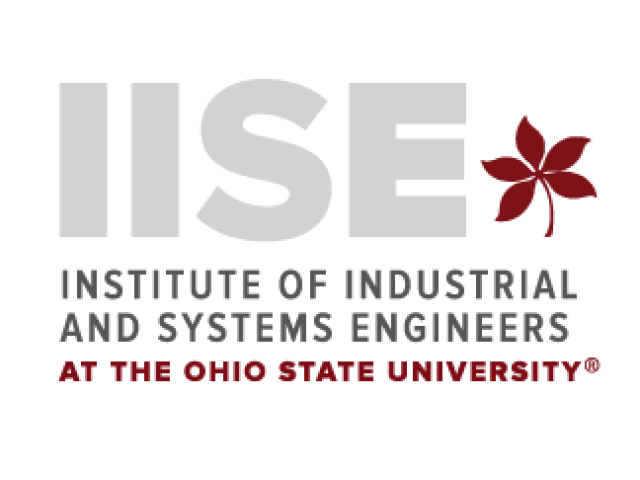 Institute of Industrial & Systems Engineers Logo