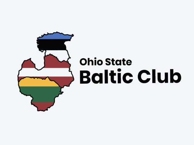 Baltic Club at The Ohio State University Logo