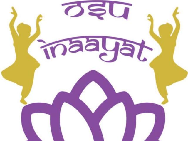 Inaayat Dance Team Logo