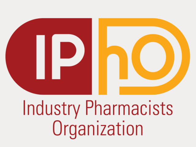 Industry Pharmacists Organization at The Ohio State University Logo