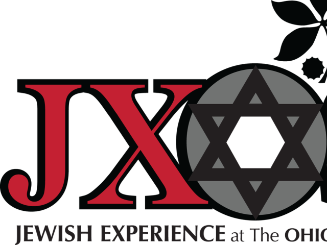 Jewish Experience at The Ohio State University Logo