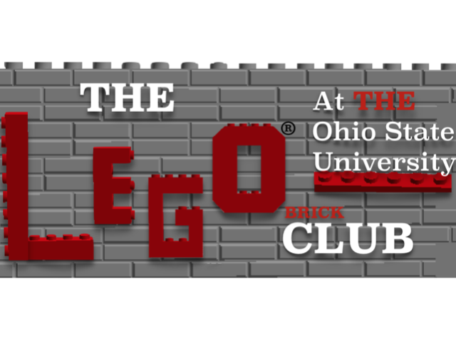 The Lego® Brick Club Logo