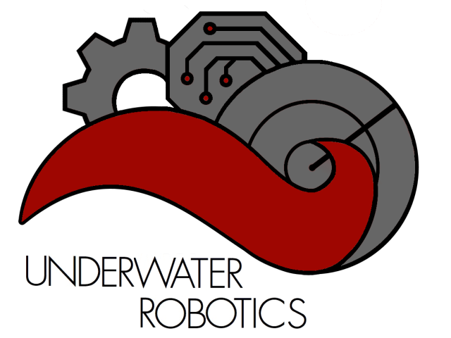 Underwater Robotics Team Logo