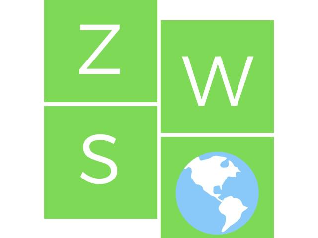 The Zero Waste Syndicate Logo