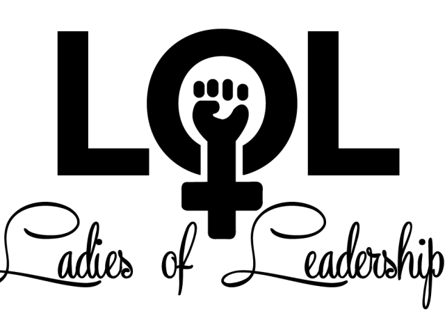 Ladies of Leadership logo