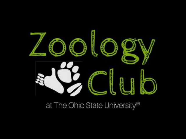 Zoology Club at The Ohio State University Logo