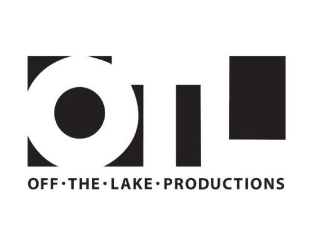 Off the Lake Productions Logo