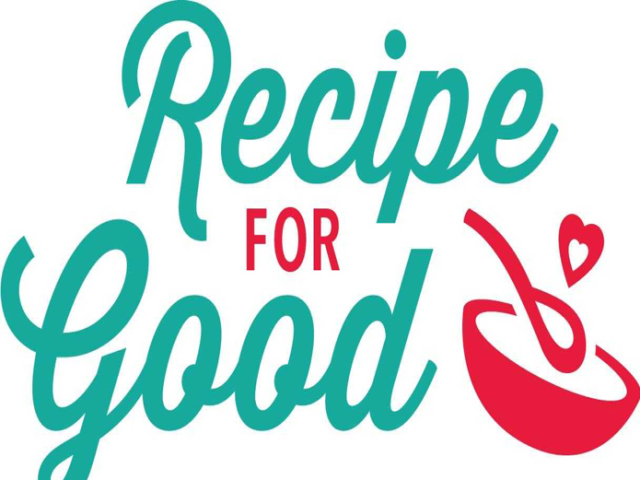 Recipe for Good Logo