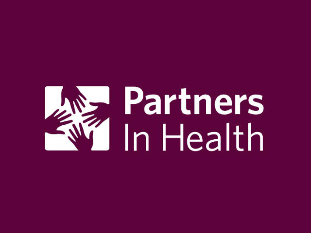 Partners in Health Engage at The Ohio State University Logo