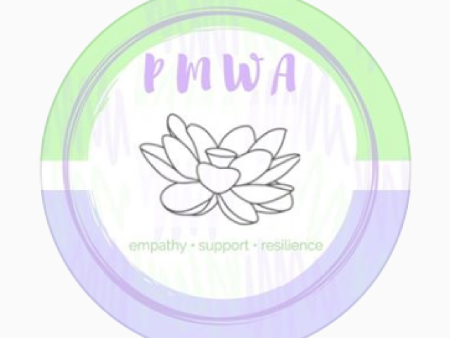 Pan-Asian Mental Wellness Association Logo