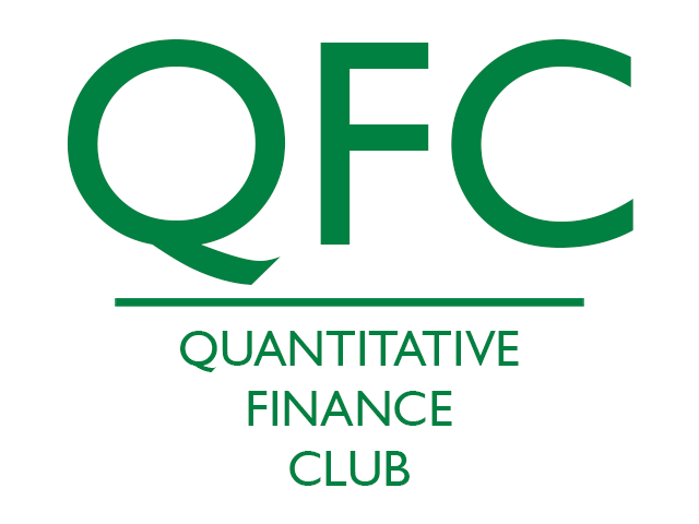 Quantitative Finance Club at Ohio State Logo