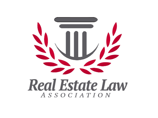 Real Estate Law Association Logo
