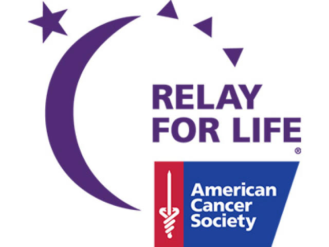 Relay For Life/ACS at The Ohio State University  Logo