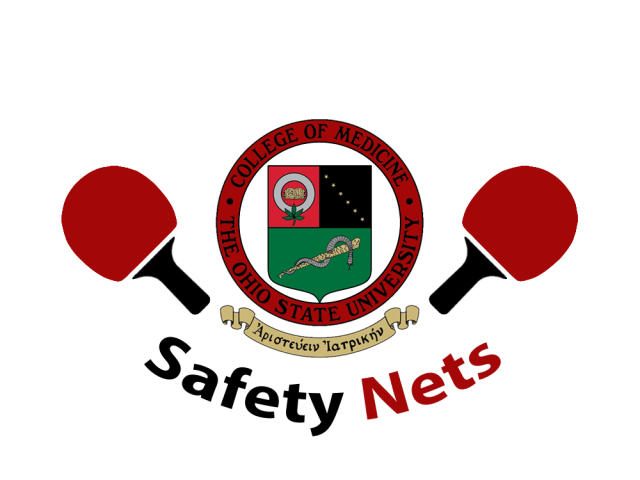 Safety Nets Logo