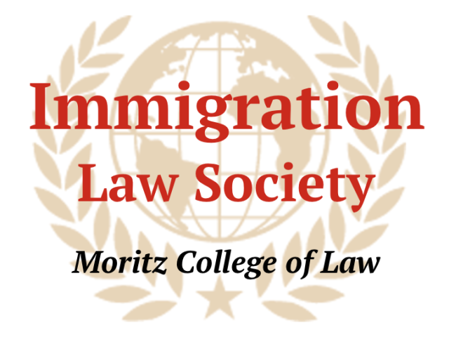 Immigration Law Society Logo