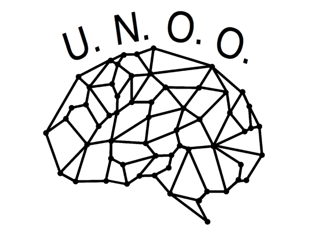 Undergraduate Neuroscience Outreach Organization Logo