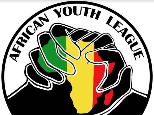 African Youth League Logo