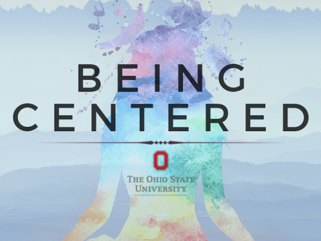 Being Centered Logo