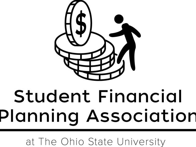 Student Financial Planning Association at The Ohio State University® logo
