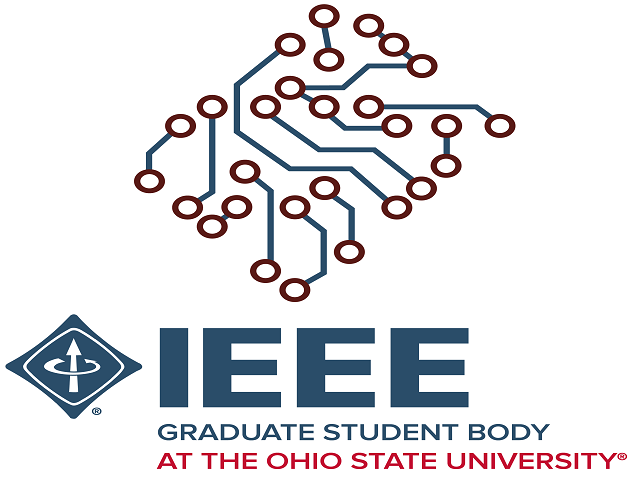 IEEE Graduate Student Body at The Ohio State University Logo