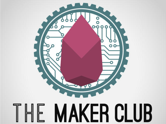 The Maker Club at The Ohio State University Logo