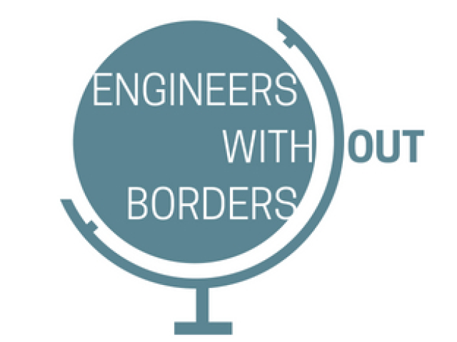 Engineers Without Borders at The Ohio State University Logo