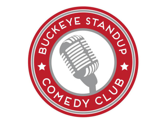 Buckeye Standup Comedy Club logo