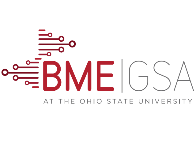 Biomedical Engineering Graduate Student Association Logo