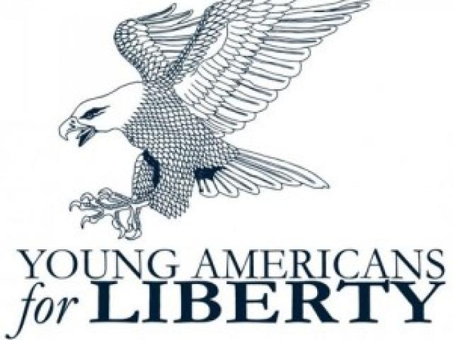 Young Americans for Liberty, The Ohio State University Chapter Logo